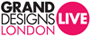 Grand Designs London Live Logo